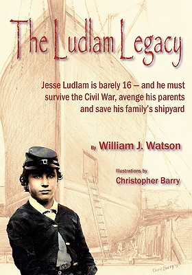 The Ludlam Legacy Cover Image