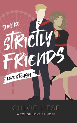 They're Strictly Friends Cover Image