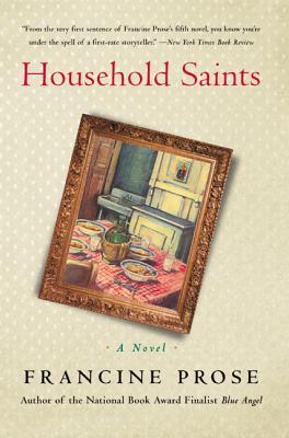 Household Saints Cover Image