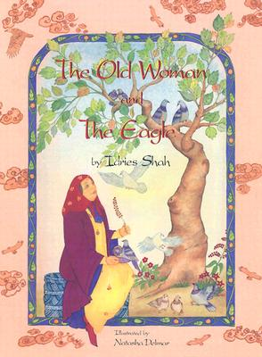 The Old Woman and the Eagle Cover