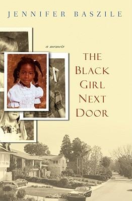 The Black Girl Next Door Cover