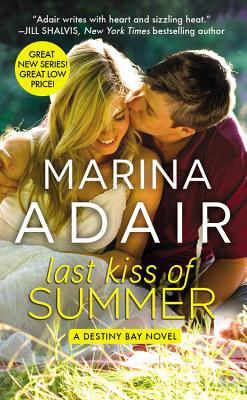 LAST KISS OF SUMMER (Destiny Bay #1) Cover Image