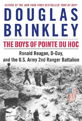 The Boys of Pointe Du Hoc Cover