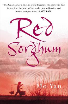 Red Sorghum Cover