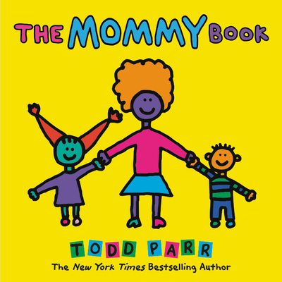 Mommy Bk cover image