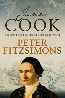 James Cook: The story behind the man who mapped the world Cover Image