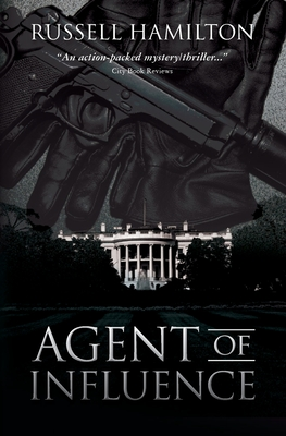 Agent of Influence Cover