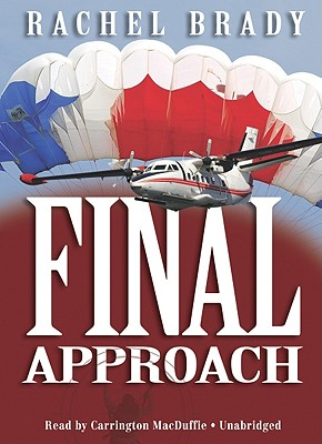 Final Approach Cover Image