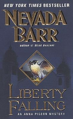 Liberty Falling Cover Image