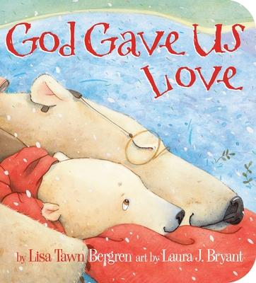God Gave Us Love Cover Image