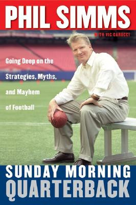 Sunday Morning Quarterback Cover