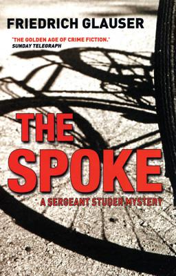 The Spoke Cover