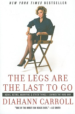 The Legs Are the Last to Go Cover