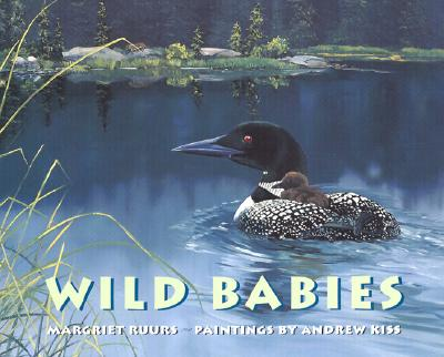 Wild Babies Cover