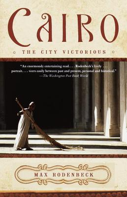 Cairo: The City Victorious Cover Image
