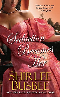 Seduction Becomes Her Cover