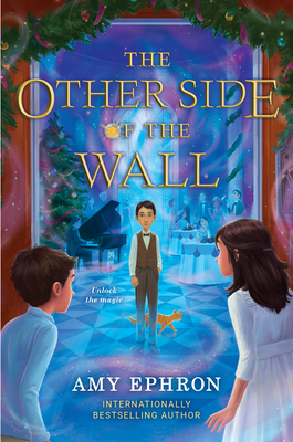 The Other Side of the Wall Cover Image