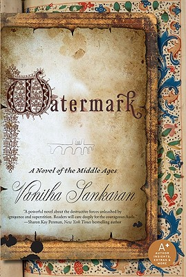 Watermark: A Novel of the Middle Ages Cover Image