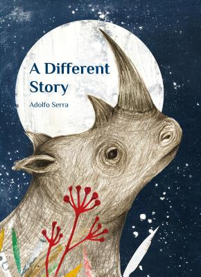 Cover for A Different Story