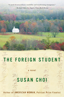The Foreign Student Cover Image
