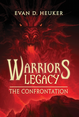 Cover for The Confrontation