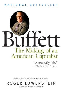 Buffett Cover