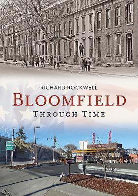 Bloomfield Through Time Cover Image