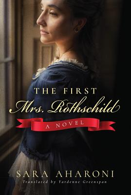 The First Mrs. Rothschild Cover Image