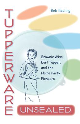Cover for Tupperware Unsealed