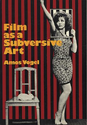 Film as a Subversive Art Cover