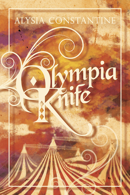 Olympia Knife Cover Image