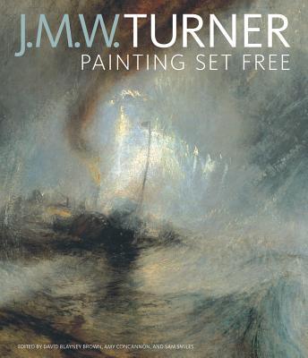 J. M. W. Turner: Painting Set Free Cover Image