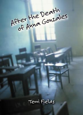 After the Death of Anna Gonzales Cover