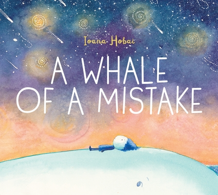 A Whale of a Mistake Cover Image