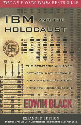 IBM and the Holocaust Cover