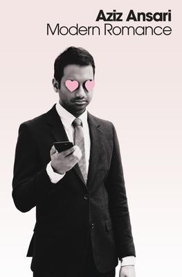 Modern RomanceAziz Ansari
