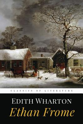 an analysis of edith whartons novella ethan frome Edith whartons novella ethan frome portrays the opposite of a man chasing the american dream the story is set in starkfield, new england in the early 1900.