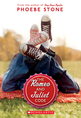 The Romeo and Juliet Code Cover