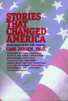 Stories That Changed America Cover
