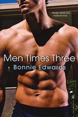 Men Times Three Cover