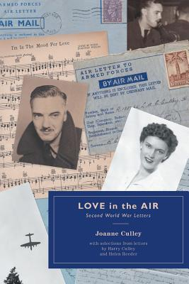 Love in the Air: Second World War Letters Cover Image
