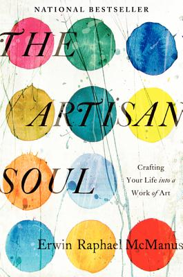 The Artisan Soul Cover