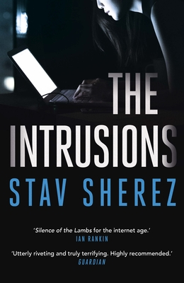 The Intrusions (Carrigan and Miller) Cover Image