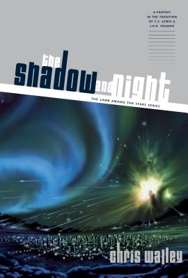 The Shadow and Night Cover