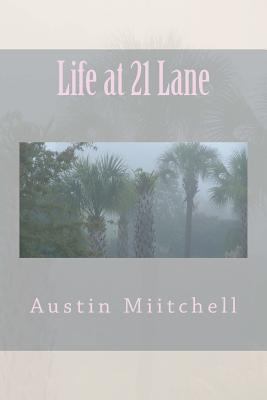 Life at 21 Lane Cover Image