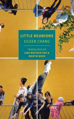 Little Reunions Cover Image