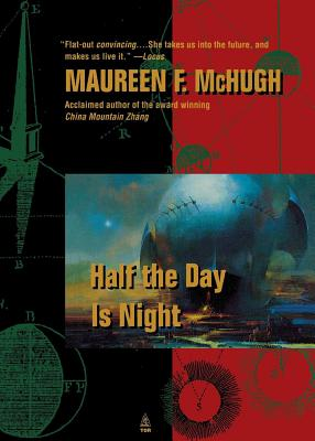 Half the Day Is Night Cover Image