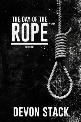 The Day of the Rope Cover Image
