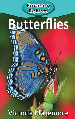 Butterflies (Elementary Explorers #73) Cover Image