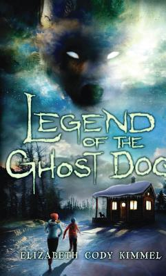 Legend of the Ghost Dog Cover